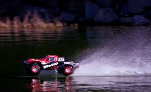 Traxxas Ultimate RC Stunt Paradise [VIDEO]