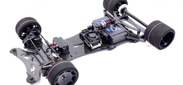 VBC Racing Lightning10M235 1/10 Pan Car