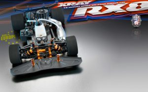 XRAY RX8 2017 1_8 On-Road Nitro Car (3)