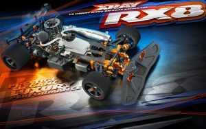 XRAY RX8 2017 1_8 On-Road Nitro Car (6)