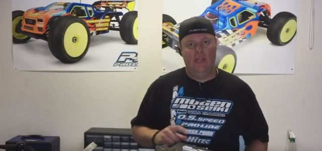 How To: Adam Drake Talks About Extended Engine Mounts [VIDEO]