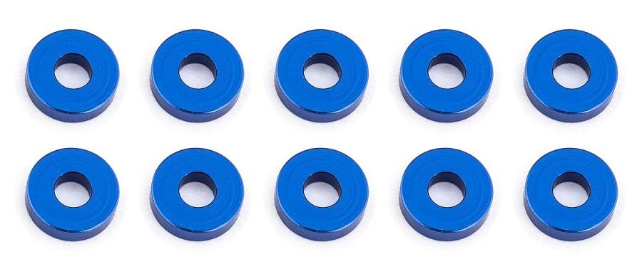 Associated Aluminum Ballstud & Bulkhead Washer Options (6)