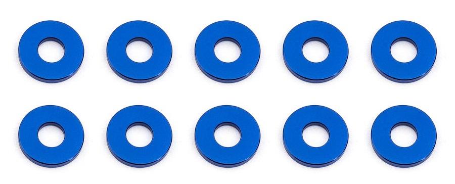 Associated Aluminum Ballstud & Bulkhead Washer Options (7)