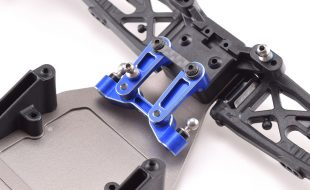 RDRP B6 Aluminium Steering Rack And Bellcranks