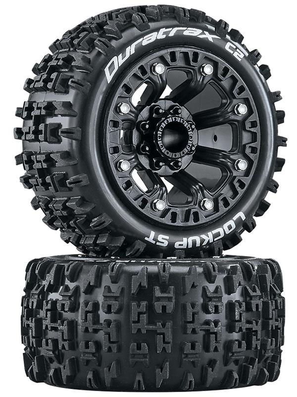 """Duratrax 2.2"""" Stadium Truck Tires (1)"""