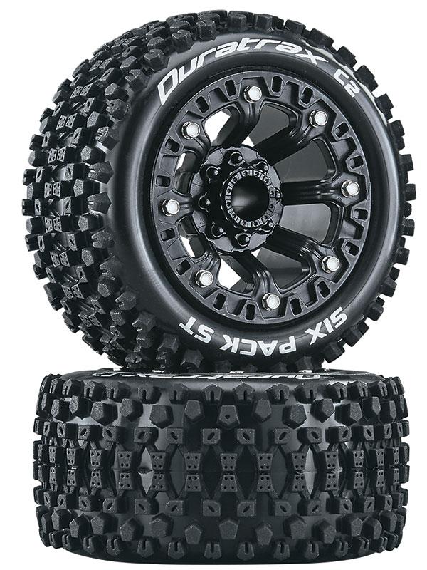 """Duratrax 2.2"""" Stadium Truck Tires (3)"""