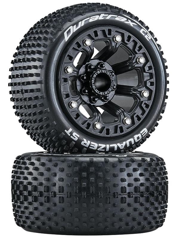 """Duratrax 2.2"""" Stadium Truck Tires (7)"""