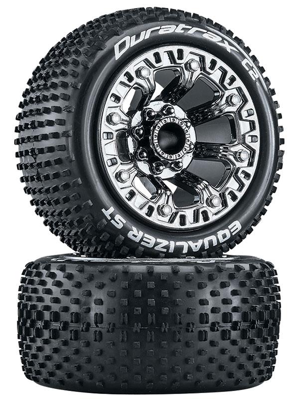 """Duratrax 2.2"""" Stadium Truck Tires (8)"""
