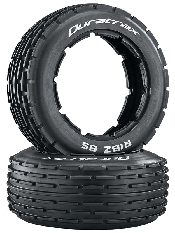 Duratrax Baja B5 Tires (1)