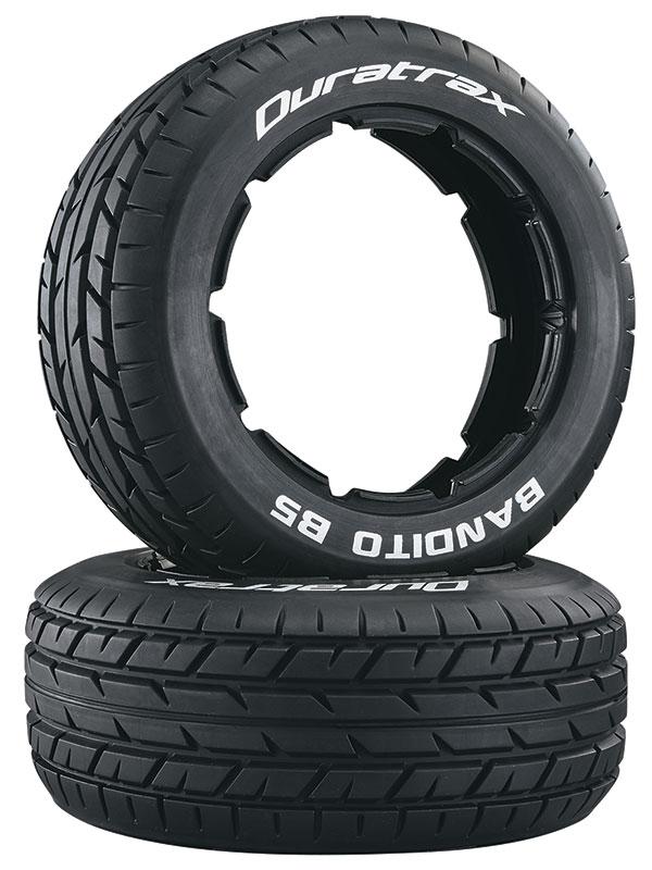 Duratrax Baja B5 Tires (2)