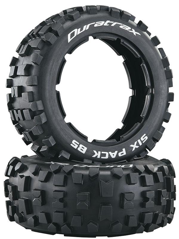 Duratrax Baja B5 Tires (4)