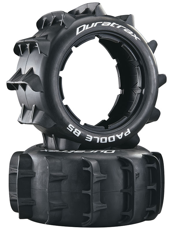 Duratrax Baja B5 Tires (5)