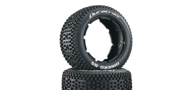 Duratrax Baja B5 Tires