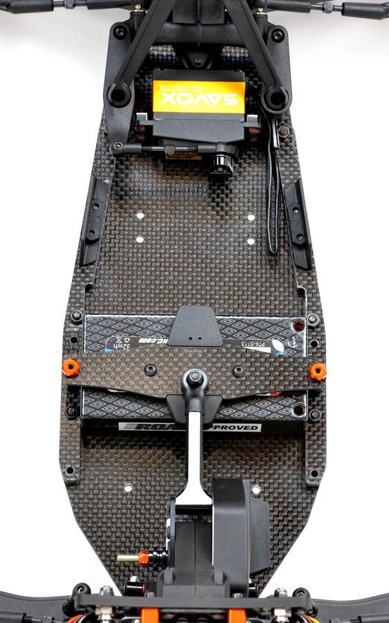 Exotek Option Parts For The HB Racing D413 & D216 (3)