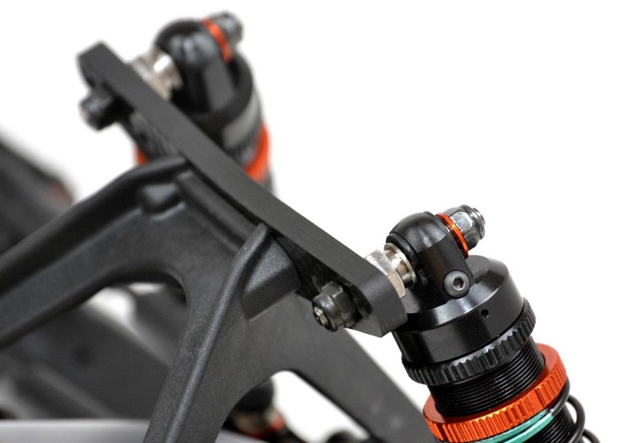 Exotek Option Parts For The HB Racing D413 & D216 (5)