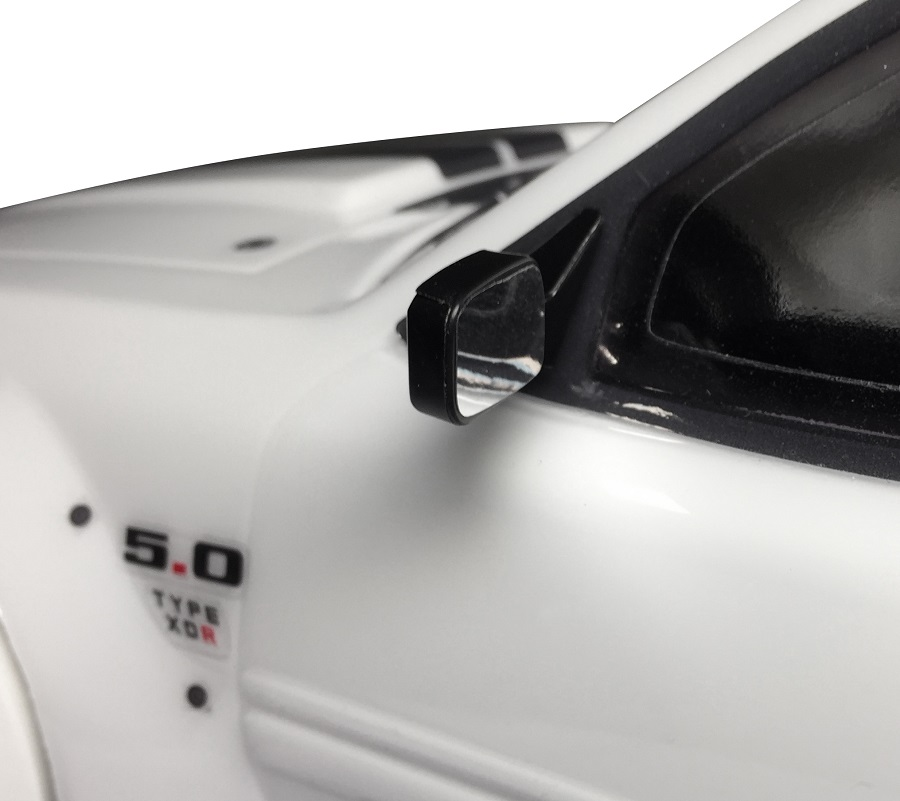 FireBrand RC Side Mirror Kit (3)