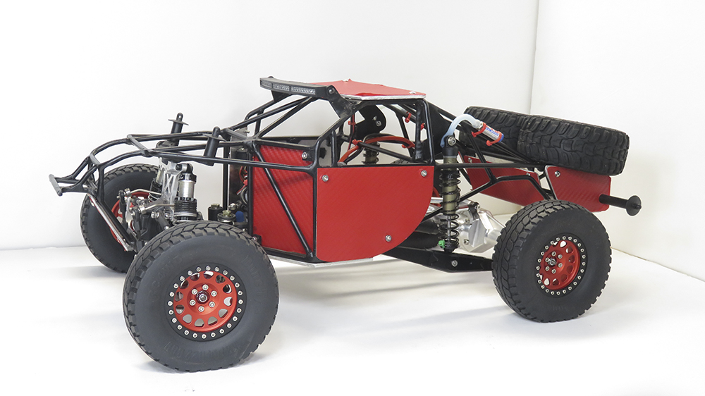 Ford Raptor Trophy Truck, off-road, custom, Pro-Line, TenthScaleLifestyle, Metal Concepts, Axial Yeti, Traxxas, RC4WD, Hobbywing, Integy