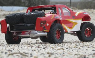 Custom Trophy Truck – VIDEO [READER'S RIDE]