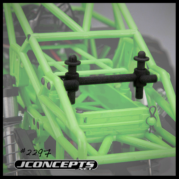 JConcepts Rear Body Mount For The Axial SMT10 (2)