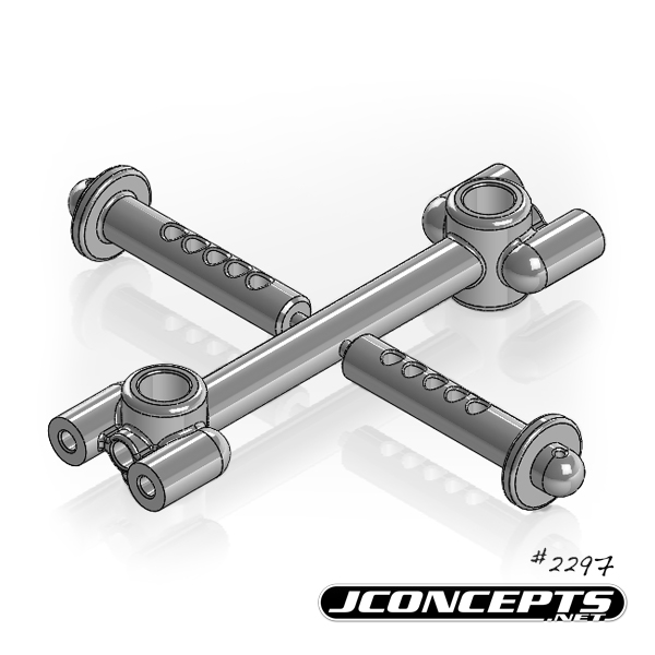JConcepts Rear Body Mount For The Axial SMT10 (3)