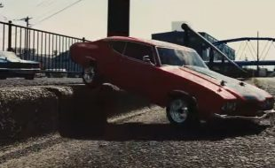 Kyosho FAZER Vei Phantom 1970 Chevelle SS [VIDEO]
