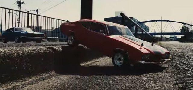 Kyosho FAZER Vei Phantom 1970 Chevelle SS [VIDEO]