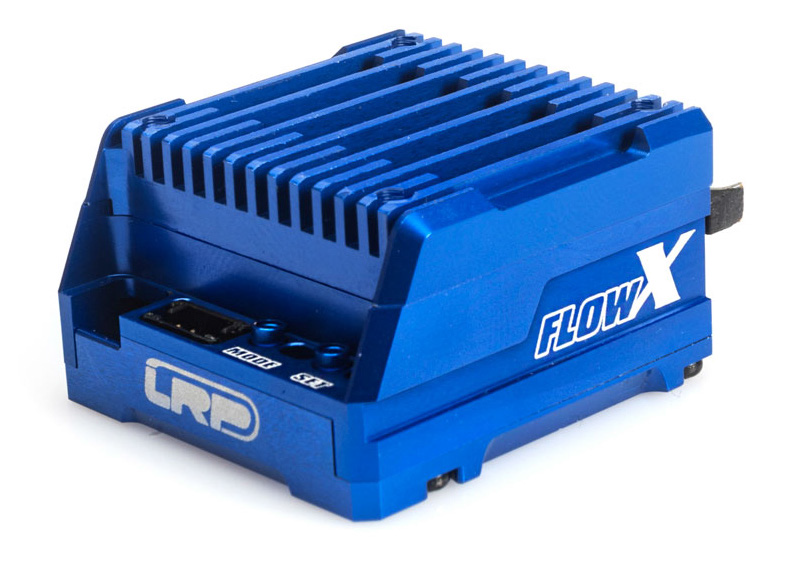 LRP Flow X Off-Road Spec ESC (1)