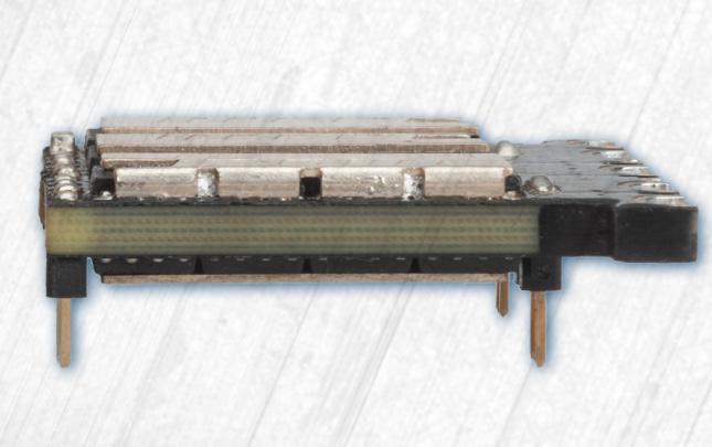LRP Flow X Off-Road Spec ESC (2)