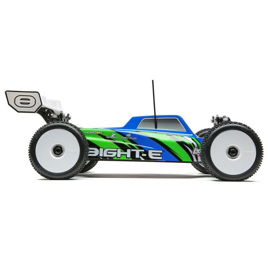 Losi RTR 8IGHT-E 18 4WD Buggy (5)