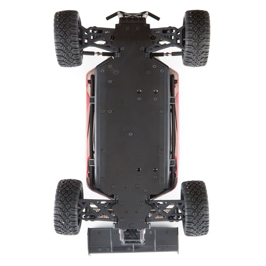 Losi RTR Mini 8IGHT-DB 1_14 4WD Buggy (4)
