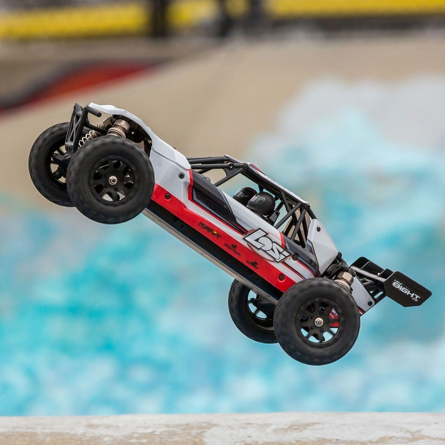 Losi RTR Mini 8IGHT-DB 1_14 4WD Buggy (5)