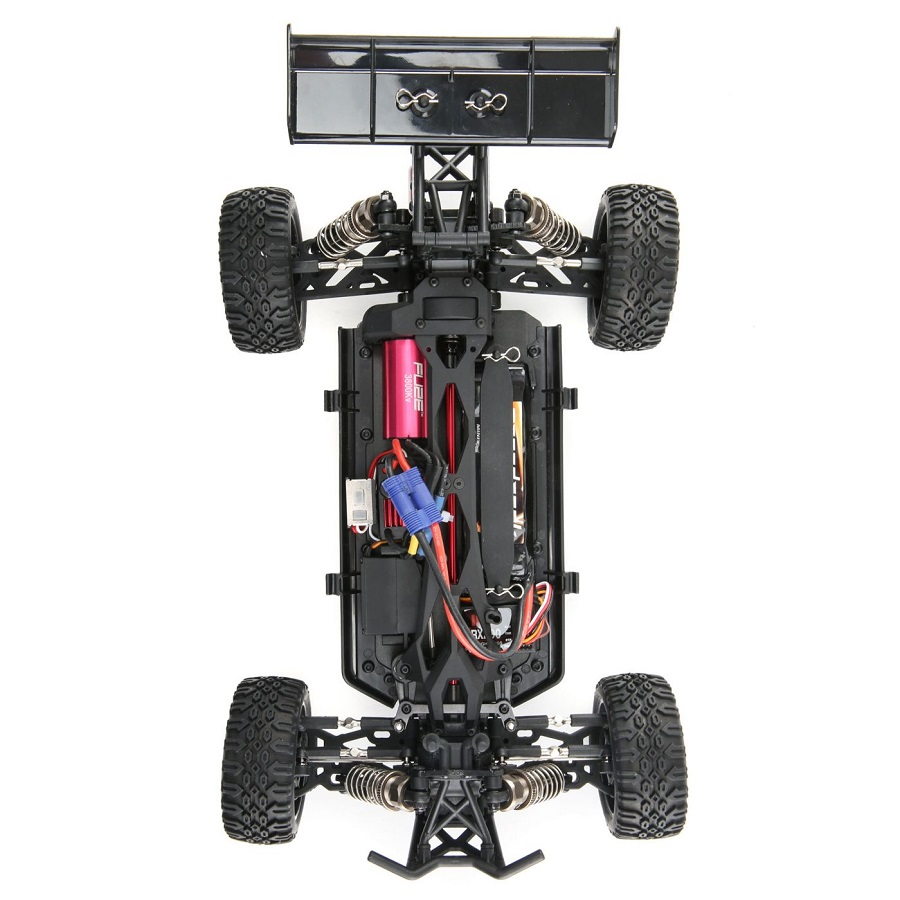 Losi RTR Mini 8IGHT-DB 1_14 4WD Buggy (7)