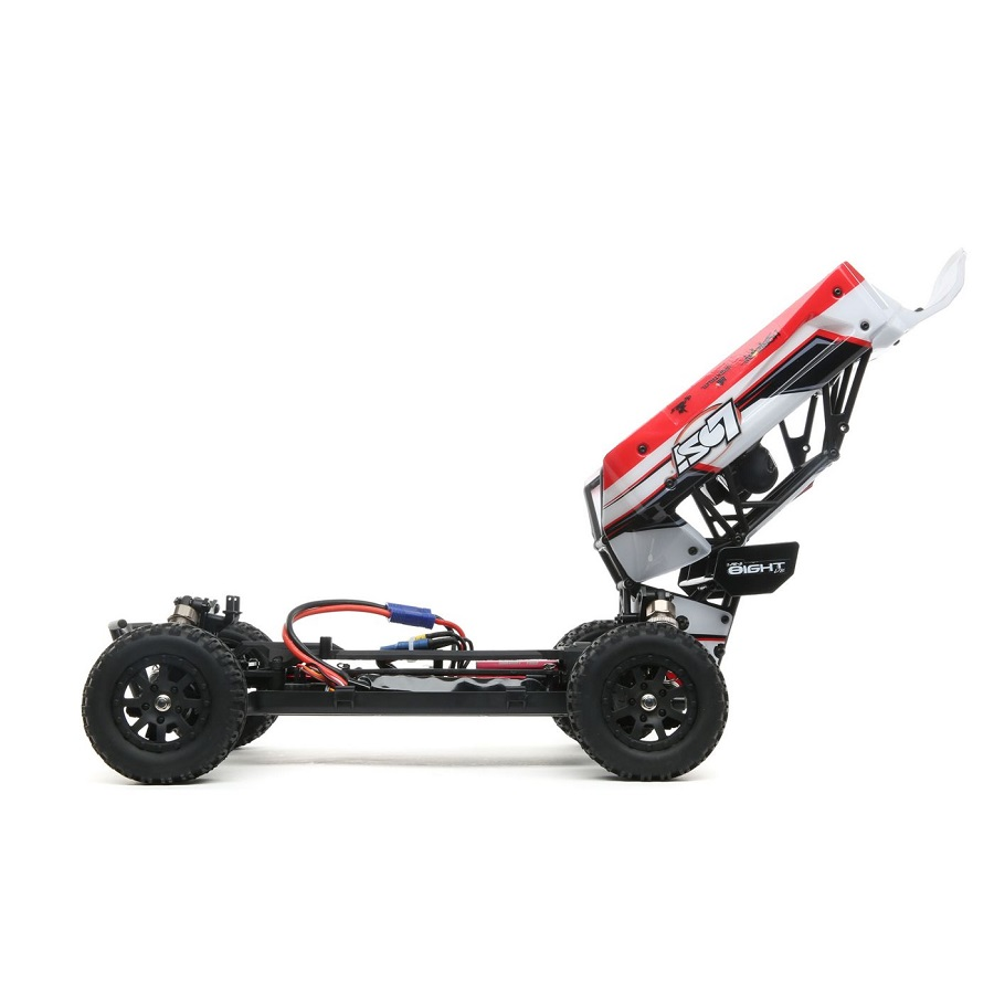 Losi RTR Mini 8IGHT-DB 1_14 4WD Buggy (8)