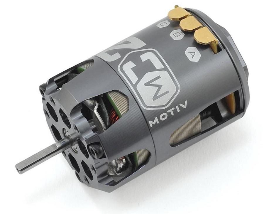Motiv M-CODE MC2 Brushless Motors (1)
