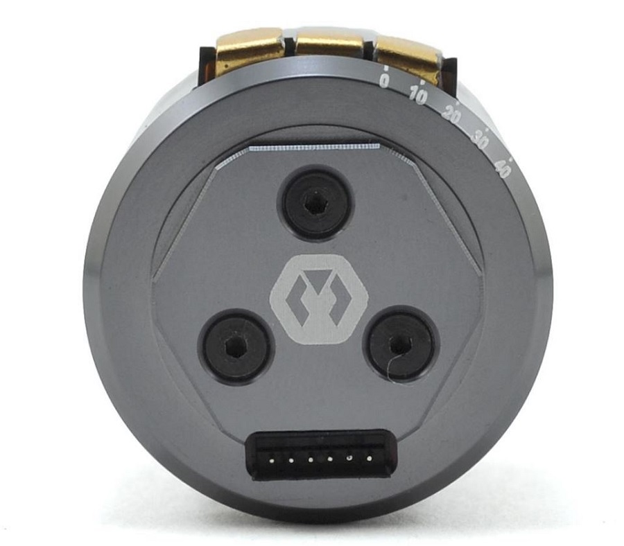 Motiv M-CODE MC2 Brushless Motors (2)