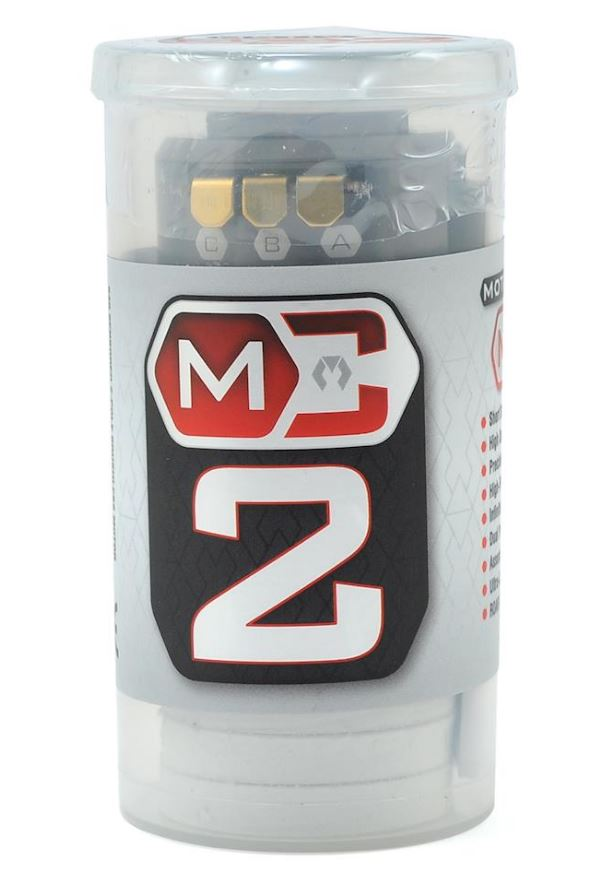 Motiv M-CODE MC2 Brushless Motors (3)