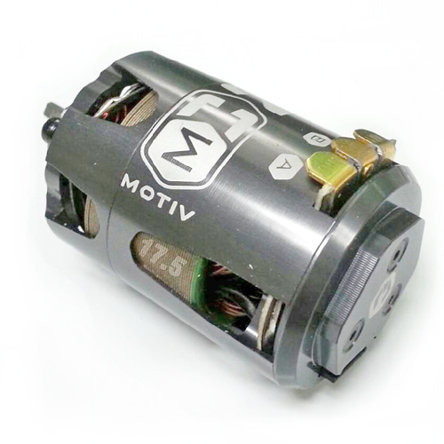 Motiv M-CODE MC2 Brushless Motors (4)