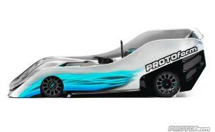 PROTOform R19 Body For 1/8 Nitro Cars