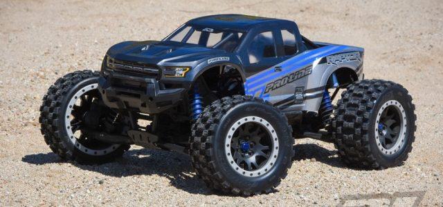 Pro-Line Badlands MX43 Pro-Loc All Terrain Tires [VIDEO]