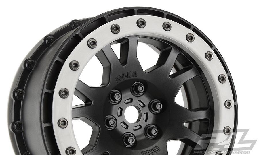 Pro-Line Impulse Pro-Loc Wheels (2)