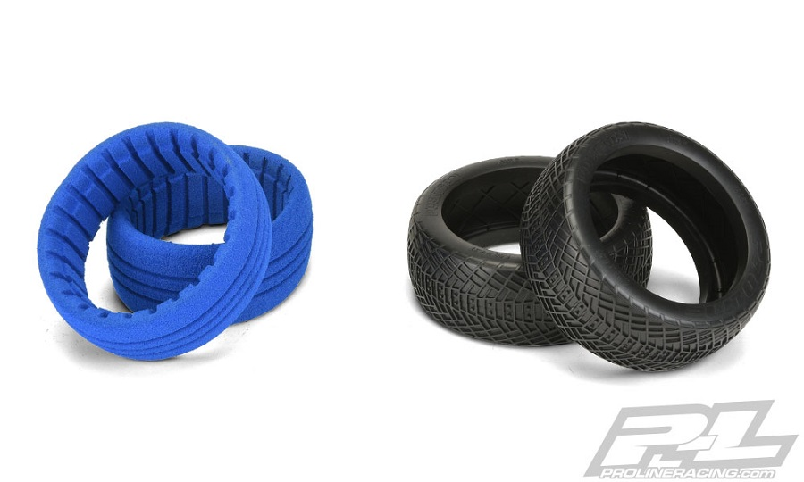 Pro-Line Positron Off-Road 1_8 Buggy Tires (3)