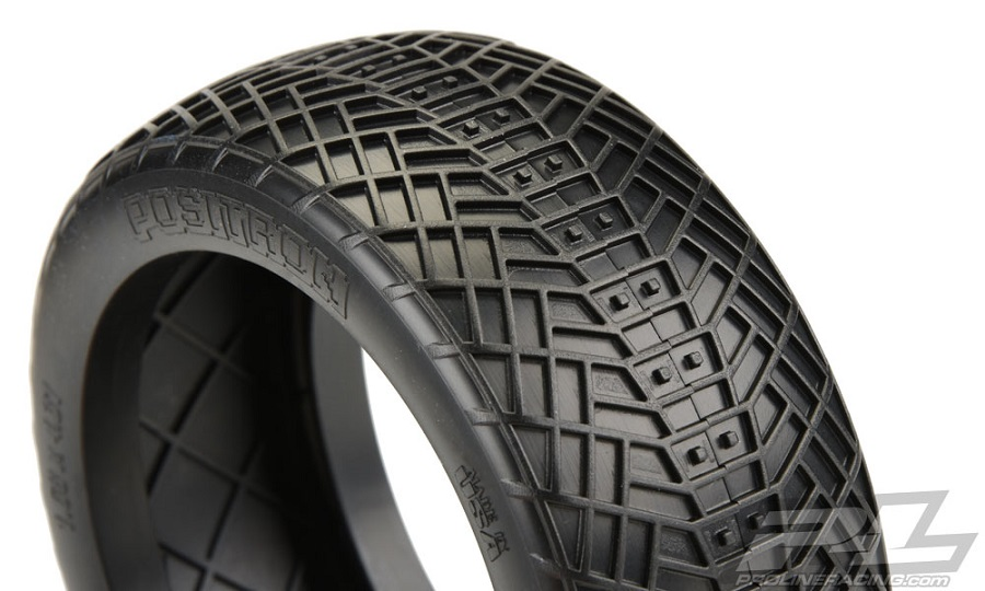 Pro-Line Positron Off-Road 1_8 Buggy Tires (4)