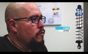 Pro-Line Explains Powerstroke Shocks [VIDEO]