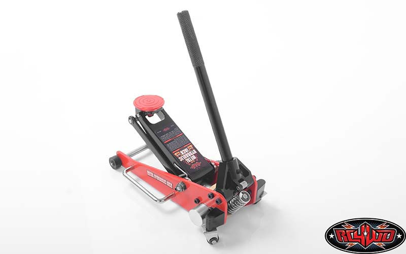 RC4WD Metal Hydraulic Jack (1)