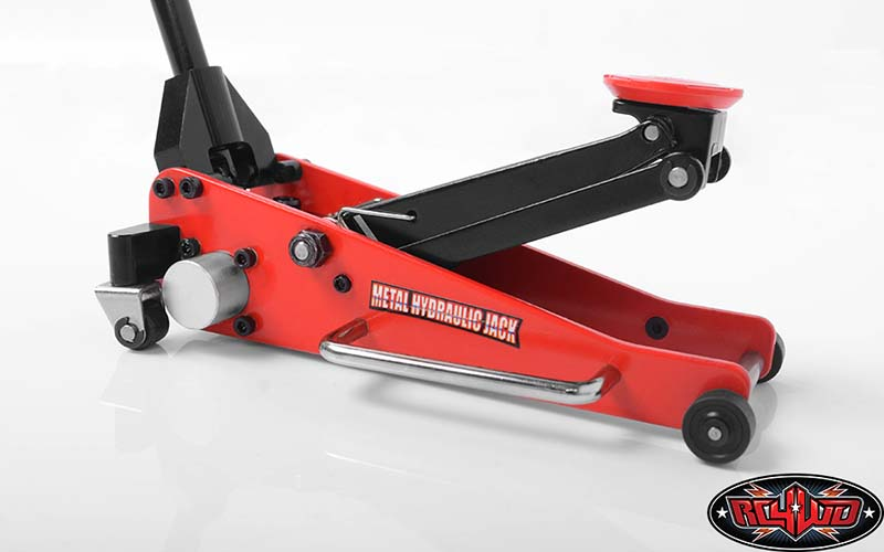 RC4WD Metal Hydraulic Jack (3)