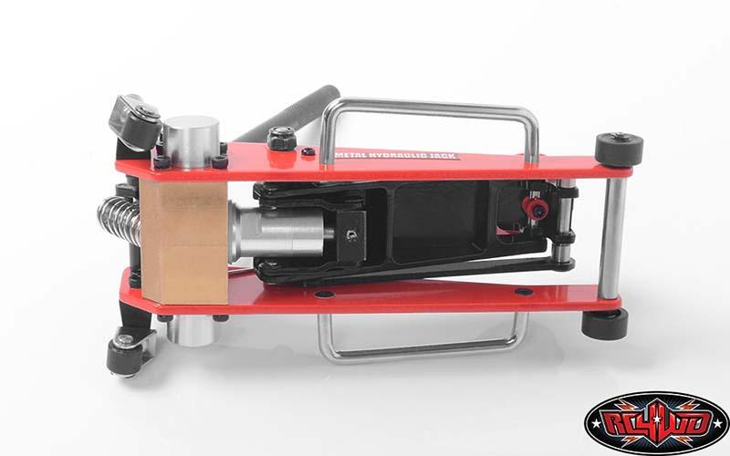 RC4WD Metal Hydraulic Jack (4)