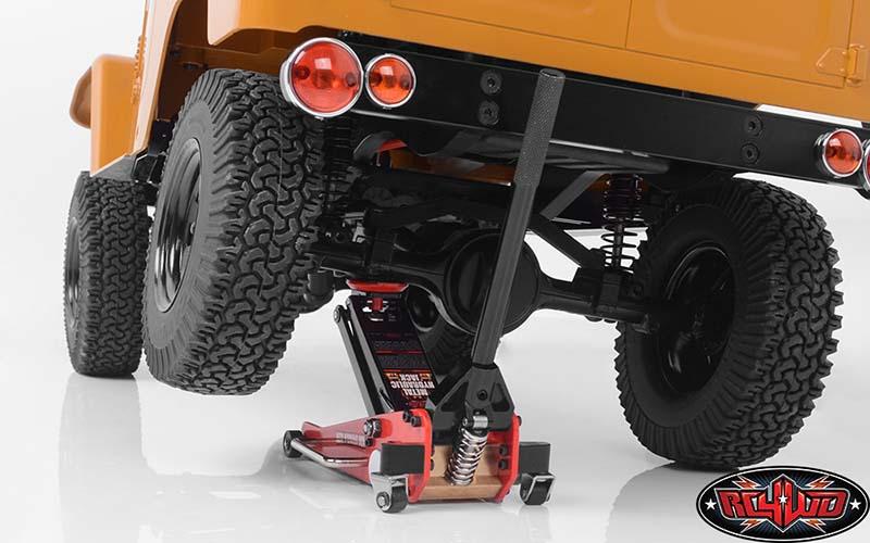 RC4WD Metal Hydraulic Jack (5)