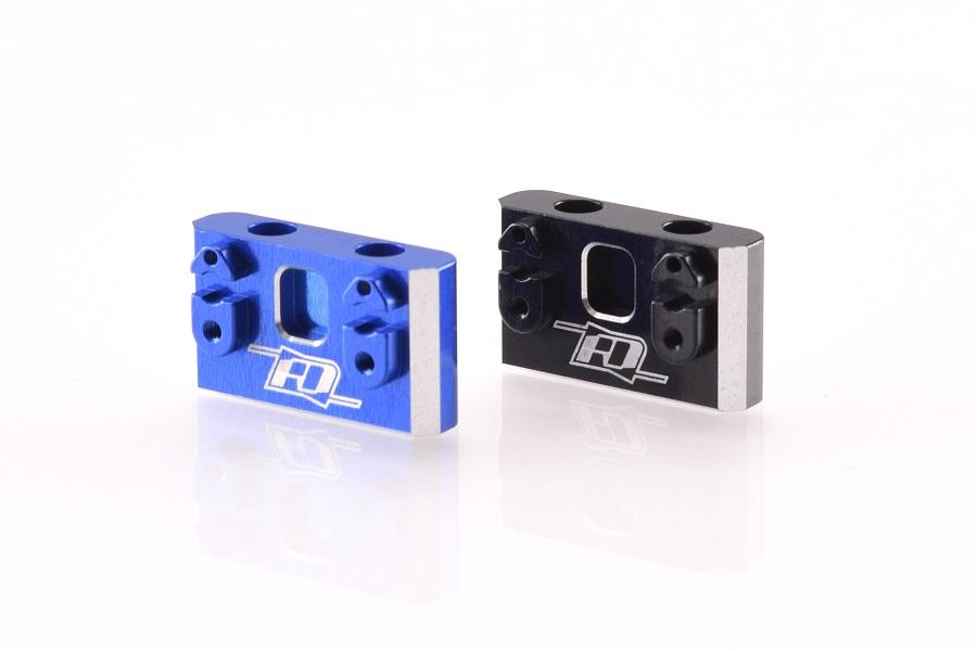 RDRP B6 Aluminium Rear Gearbox Brace (1)