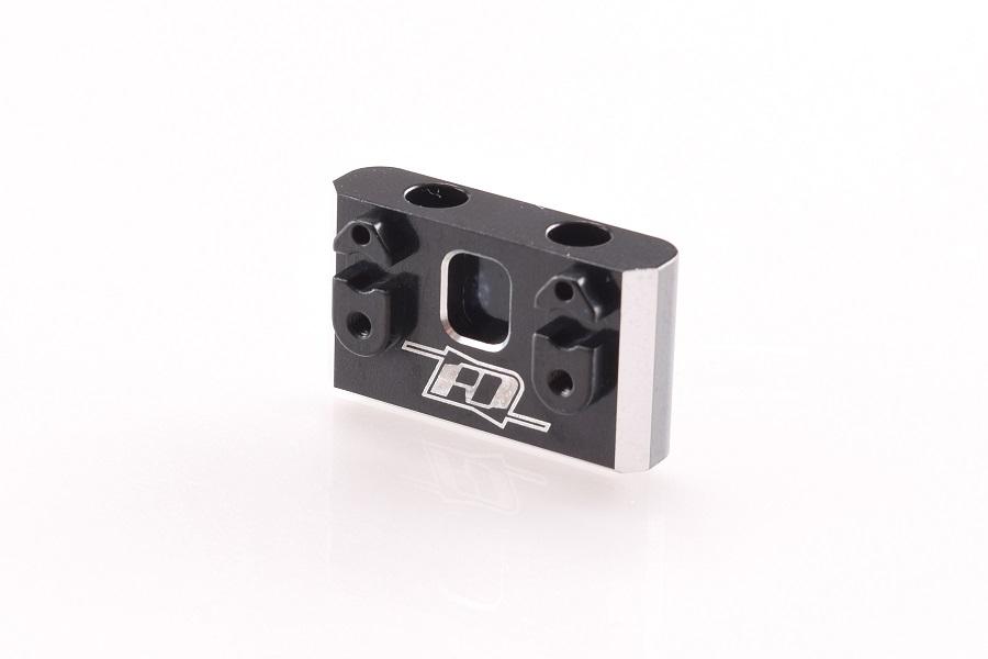 RDRP B6 Aluminium Rear Gearbox Brace (4)