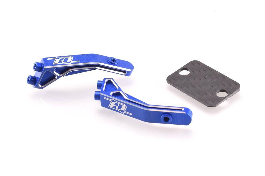 RDRP B6 Aluminium Wing Mount Set (5)